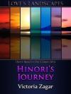 Hinori's Journey - Victoria Zagar