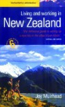 Living and Working in New Zealand - Joy Muirhead