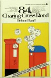 84, Charing Cross Road - Helene Hanff