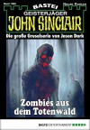 John Sinclair - Folge 1980: Zombies aus dem Totenwald - Rafael Marques