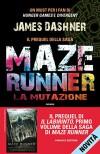 La mutazione - Maze Runner (Fanucci Narrativa) - James Dashner