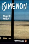 Maigret's Holiday (Inspector Maigret #28) - Georges Simenon