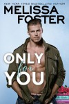 Only for You (Sugar Lake) - Melissa Foster