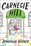 Carnegie Hill - Jonathan Vatner