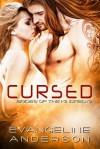 Cursed - Evangeline Anderson
