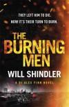The Burning Men - Will Shindler