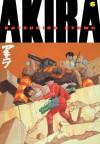 Akira, Vol. 6 - Yoko Umezawa, Katsuhiro Otomo, Chris Warner, Jo Duffy