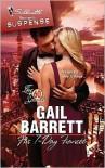 His 7-Day Fiancee (Silhouette Romantic Suspense #1560) - Gail Barrett