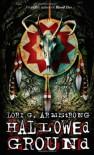 Hallowed Ground - Lori G. Armstrong