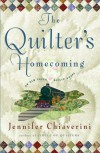 The Quilter's Homecoming - Jennifer Chiaverini
