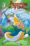 Adventure Time with Fionna & Cake (Issue #2) - Natasha Allegri,  Lucy Knisley