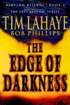 Babylon Rising : The Edge of Darkness - Tim LaHaye, Bob Phillips