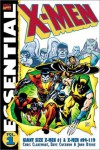 Essential X-Men Vol. 1 - 'Chris Claremont',  'Dave Cockrum',  'John Byrne'