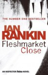 Fleshmarket Close - Ian Rankin
