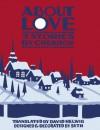 About Love: Three Stories by Anton Chekhov - Anton Chekhov, Seth, David Helwig