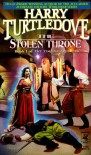 The Stolen Throne - Harry Turtledove