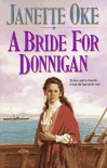 A Bride for Donnigan - Janette Oke