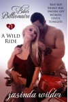 A Wild Ride - Jasinda Wilder