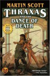 Thraxas and the Dance of Death - Martin Scott