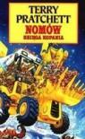 Nomów księga kopania (Księgi Nomów, #2) - Terry Pratchett, Jarosław Kotarski