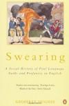 Swearing - Geoffrey Hughes