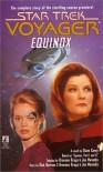 Equinox - Diane Carey, Brannon Braga
