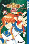 Angelic Layer, Vol. 02 - CLAMP