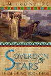 Sovereign of Stars - L.M. Ironside