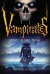 Immortal War  - Justin Somper