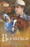 Blessings - Kim Vogel Sawyer