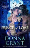 Prince of Love - Donna Grant