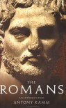 The Romans: An Introduction - Antony Kamm