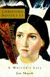 Christina Rossetti - Jan Marsh
