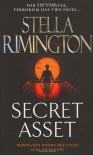 Secret Asset: (Liz Carlyle 2) - Stella Rimington