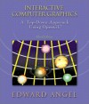 Interactive Computer Graphics: A Top-Down Approach with OpenGL (3rd Edition) - Edward Angel