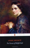 The Tenant of Wildfell Hall - Anne Brontë, Carole Boyd, David Rintoul
