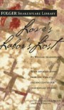 Love's Labor's Lost - Paul Werstine, Barbara A. Mowat, William Shakespeare