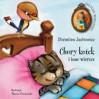 Chory kotek i inne wiersze - Stanisław Jachowicz