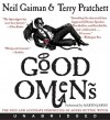 Good Omens (Audio) - Terry Pratchett, Neil Gaiman