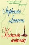 Kochanek doskonały - Stephanie Laurens