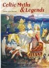 Celtic Myths & Legends - John Matthews