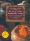 Lord Krishna's Cuisine: The Art of Indian Vegetarian Cooking - Yamuna Devi, David    Baird