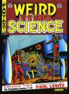 The EC Archives: Weird Science, Vol. 2 - Al Feldstein, Harvey Kurtzman, Wallace Wood, Paul Levitz