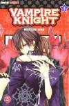 Vampire Knight, Band 8 - Matsuri Hino