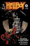 Hellboy: The Wolves of Saint August - Mike Mignola