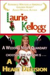A Heart Decision - Laurie Kellogg