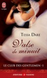 Valse de minuit (Le club des gentlemen, #1) - Tessa Dare
