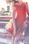 Finding Dandelion (Dearest, #2) - Lex Martin