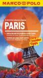 MARCO POLO Reiseführer Paris - Waltraud Pfister-Bläske;Gerhard Bläske