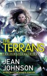 The Terrans - Jean Johnson